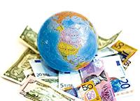 افزونه – نمایش نرخ ارز